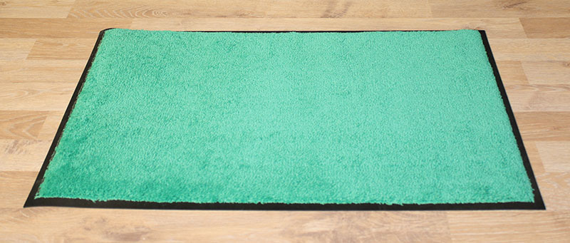 Schmutzfangmatte Türmatte Fussmatte 50x75 cm Wash & Dry NEU & OVP