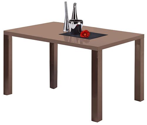 Esstisch Tisch Küchentisch Schreibtisch hochglanz 140 x 90 NEU & OVP