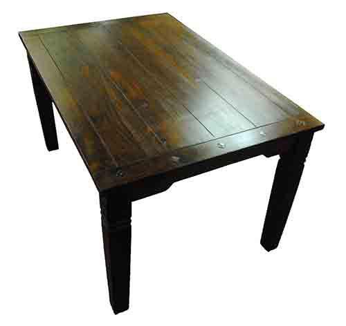 esstisch tisch akazienholz k chentisch schreibtisch neu. Black Bedroom Furniture Sets. Home Design Ideas