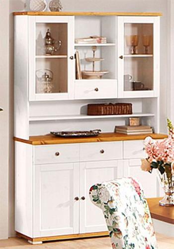 Buffet Buffetschrank Schrank Küchenschrank Massivholz UVP 1039,99 NEU 2521907