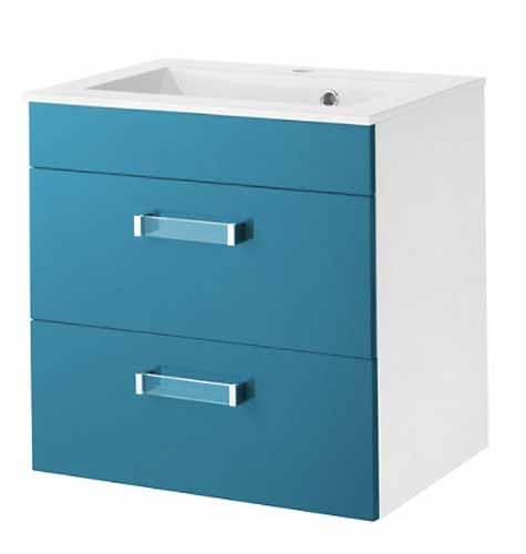 waschtischunterschrank schrank unterschrank bergen t rkis. Black Bedroom Furniture Sets. Home Design Ideas