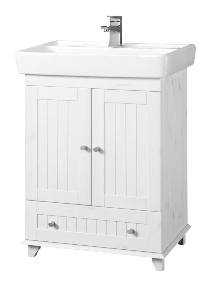 waschtisch waschplatz waschbecken schrank massivholz uvp. Black Bedroom Furniture Sets. Home Design Ideas