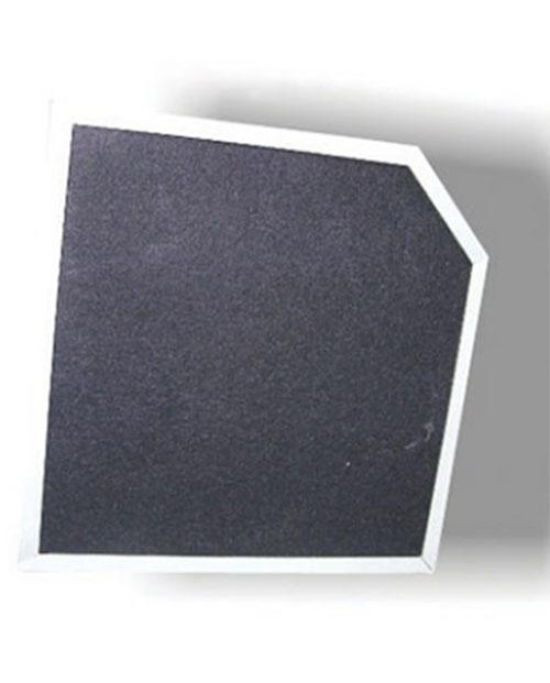 2 Aktivkohlefilter Dunstabzugshaube Filter Kohlefilter AF-020 Umluft 7110035
