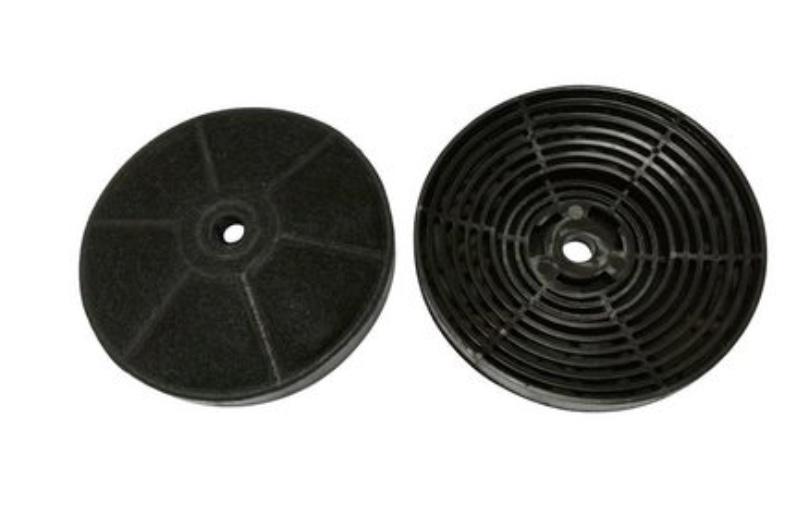 Aktivkohlefilter Filter Dunstabzugshaube 2 Stück Umluftbetrieb AF-900 7110165