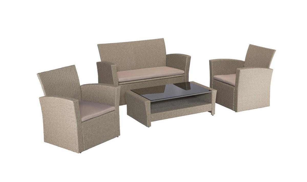 sofa rattan angebote auf waterige. Black Bedroom Furniture Sets. Home Design Ideas